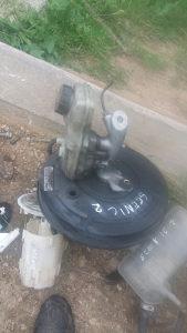 Glavni kocioni cilindar renault scenic 2 servo vakum do