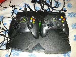 Xbox, Xbox Classic