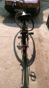 Žensko biciklo