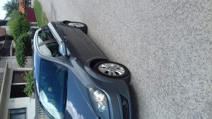 Opel astra 1.9cdti 88kw 2005 6brzina