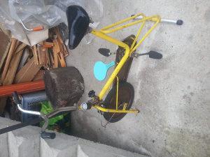 Biciklo za vjezbanje