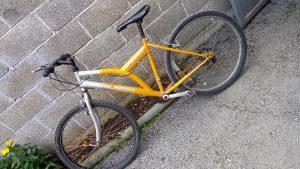 Gradsko biciklo