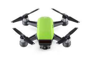 DJI Spark Fly More Combo (EU) Meadow Green*