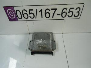 kompjuter motora peugeot 406 2.0 hdi 80kw 0281010248