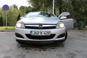 Opel Astra H GTC 1.9 110kW