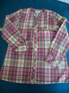 Košulja za djevojčice,vel.8-9 godina