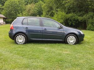 Volkswagen Golf 5 GOAL 2006