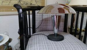 Lampa stolna u Bauhaus stil 30tih