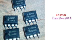 NE555 / ILC555N