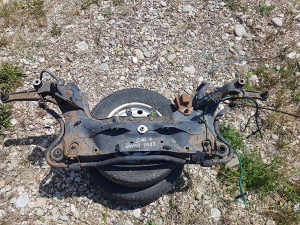 Most Renault-Reno Laguna 96-2000god
