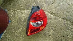 Stopka Renault Clio 3 facelift