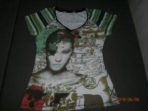 DESIGUAL majica...Veličina M..Kao nova!