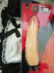 Realstuff vibrator 20 cm, Sex shop Arizona