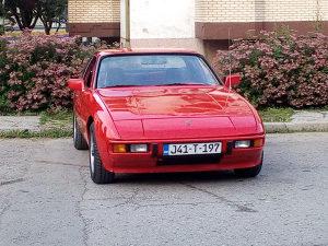 TEK REGISTROVAN Oldtimer Porsche TIP-TOP Citaj detaljno