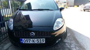 Fiat Grande Punto, SAMO DANAS AKCIJA 5% , 065 444 870