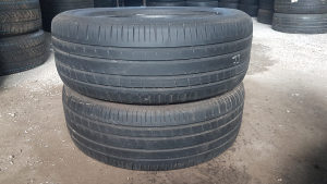 Gume 235/60 18 103V (2) Pirelli P Zero Rosso