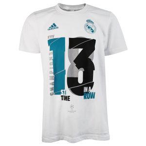 Majica Real Madrida Reala Madrid 2018 Kiev Kyiv Liga prvaka