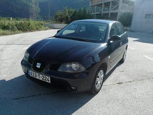 Seat Ibiza benzin plin 2004 5 vrata