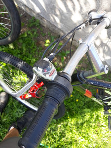 Biciklo musko california