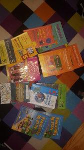 Knjige za 5. razred osnovne skole