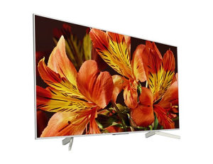 "Sony TV Led 49"" XF8577 4K Android X-Reality™ PRO 5 god."