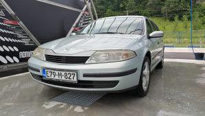 Renault Laguna karavan 1.9 dci