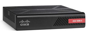 Cisco ASA 5506-X with FirePOWER serv