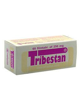 SOPHARMA - TRIBESTAN
