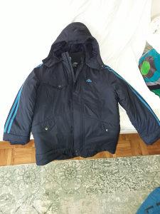 Adidas muska djecija jakna