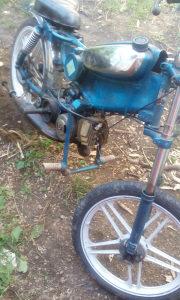 Motocikl skuter