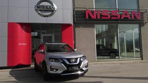 Nissan X-TRAIL 2.0D XT 4WD N-CONN  7S - U DOLASKU