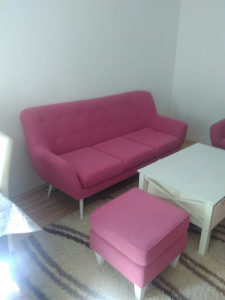Garnitura za sjedenje