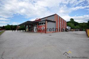 ZA INVESTITORE! Atraktivna poslovna zgrada 700 m²