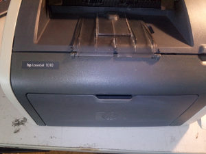 Printer HP laser 1010