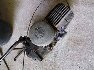 Motor od puha