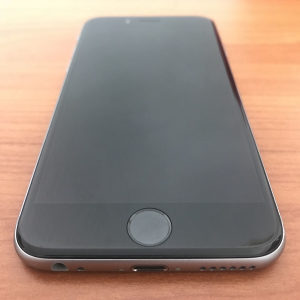 iPhone 6 Space Gray 128GB