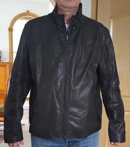 Kozna jakna Trapper