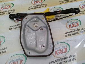 Podizac stakla Z.L Golf 5 04-08 KRLE 20241