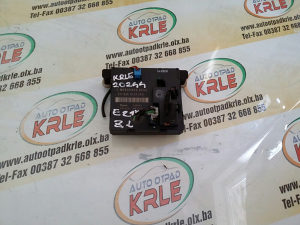 Komfort Z.L E klasa 211 211820152604 KRLE 20244