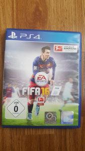FIFA 16 PS4 ORGINAL