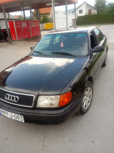 Audi c4 100 2.5 dizel