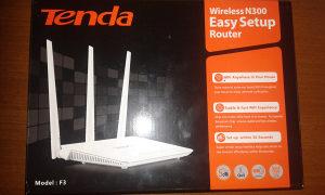 Wireless N300 Easy Setup Ruter