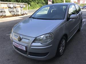 Volkswagen Polo BlueMotion 1.4 Tdi 59 kw 2009 god*Uvoz
