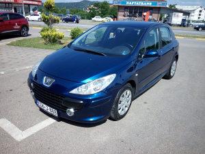 Peugeot 307 ACTIVE 1,6 HDI 110 KS