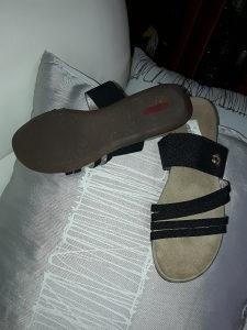 Zenske Riker papuce