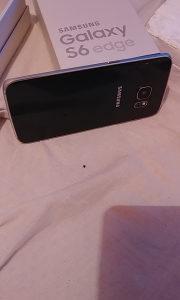 Mobitel Samsung s6 edge puko displej