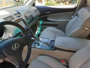 Lexus GS 450 hibrid