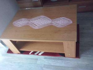 stol za dnevni boravak