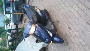 LBC Yamaha 90