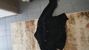 Moto jakna i hlace